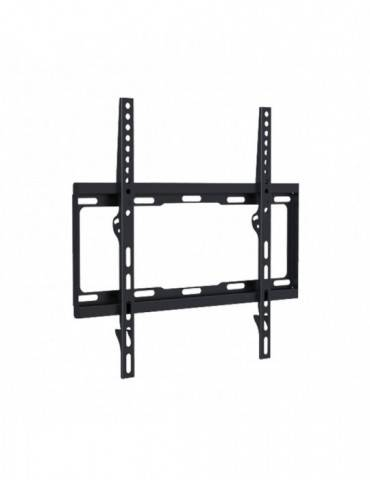 SOPORTE PARA TV LCD LED UNIVERSAL FIJO 32-55, VMAX 400X400, 40KG.
