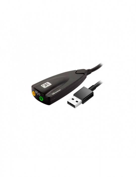 MICROFONO CON SOPORTE ANTIPOP/STAND USB PHILCO