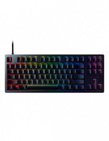 TECLADO GAMER RAZER HUNTSMAN TOURNAMENT EDITION RZ03-03080200-R3U1