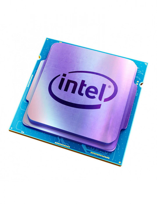 PROCESADOR INTEL CORE I5-10600K 6 NUCLEOS 4.8 GHZ TURBO BX8070110600K