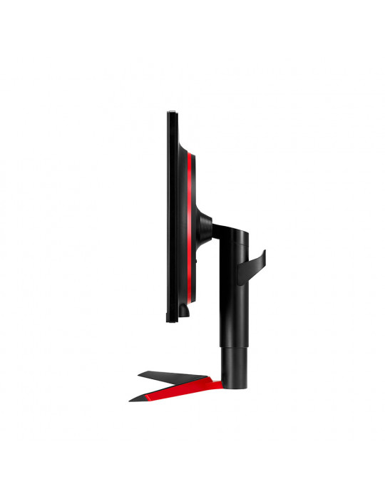 MONITOR 27 GAMER LG 27GL83A-B ULTRAGEAR QUAD-HD 1440P 144HZ IPS 1MS G-SYNC COMPATIBLE