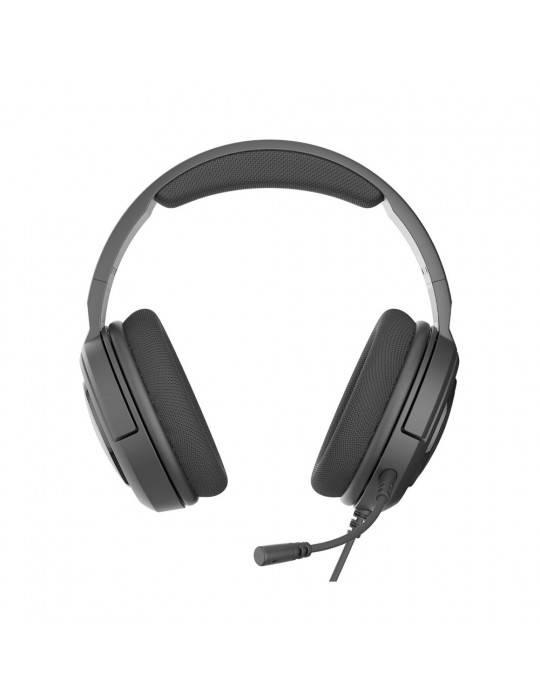 Audifonos Gamer Corsair HS35 - Negro Carbon A-9011195-NA
